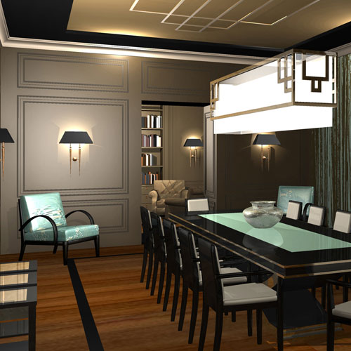 private club berlin mitte vonsch ngestalt. Black Bedroom Furniture Sets. Home Design Ideas